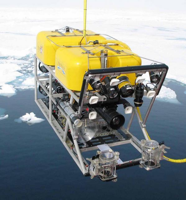 ROV Global Explorer MK3 | GulfBase