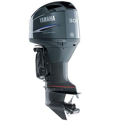 Yamaha 300 HP Outboard motor | GulfBase