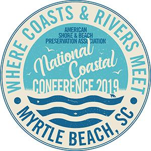 2019 National Coastal Conference Logo