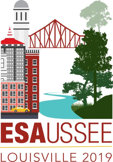 2019 ESA & USSEE Joint Meeting Logo