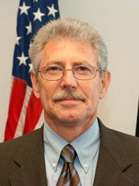 Dr Paul A Sandifer